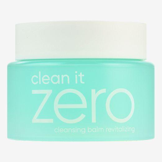 Banila Clean It Zero Cleansing Balm Revitilizing