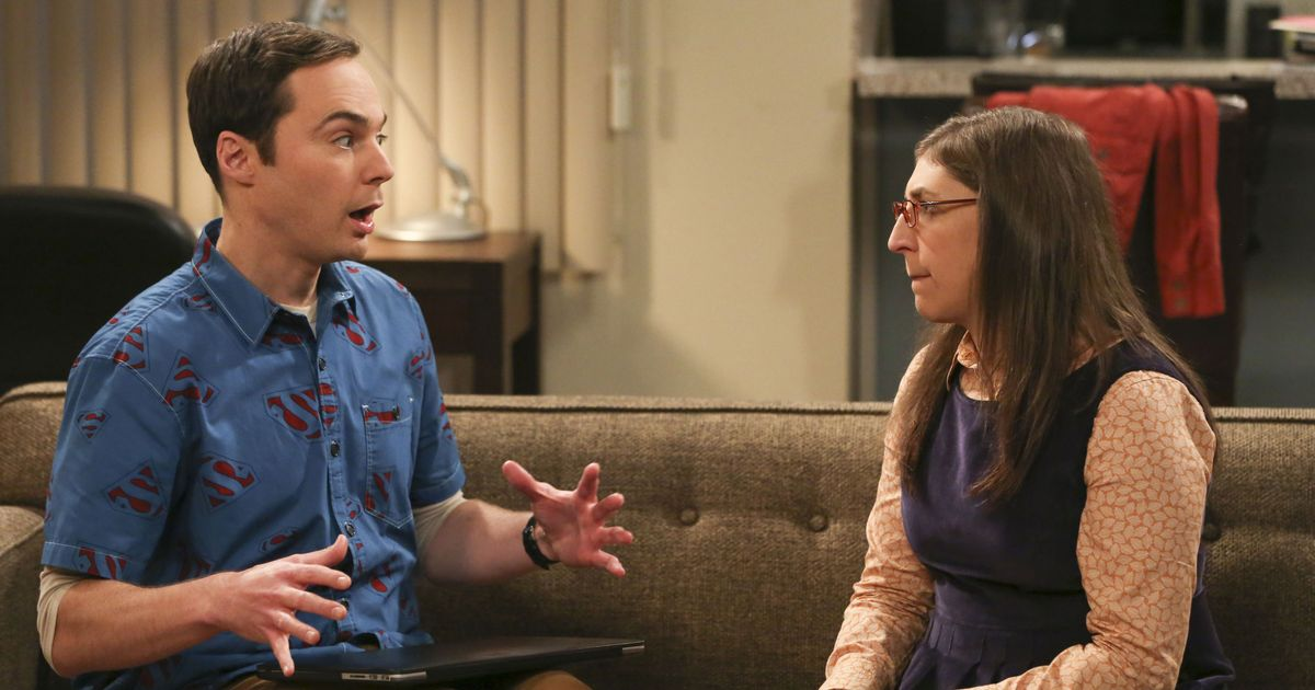 The Big Bang Theory Will Likely Be Ending With Season 2