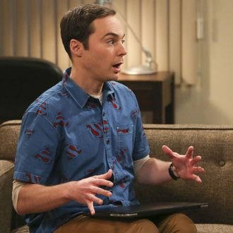 The Big Bang Theory Will Likely Be Ending With Season 3