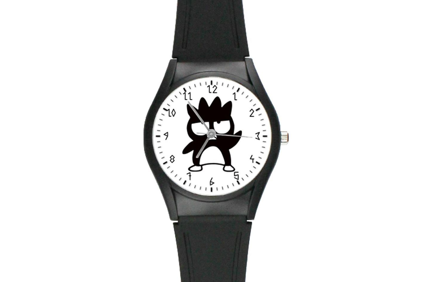 G-Store Bad Badtz-Maru Analog Quartz Kids' Watch