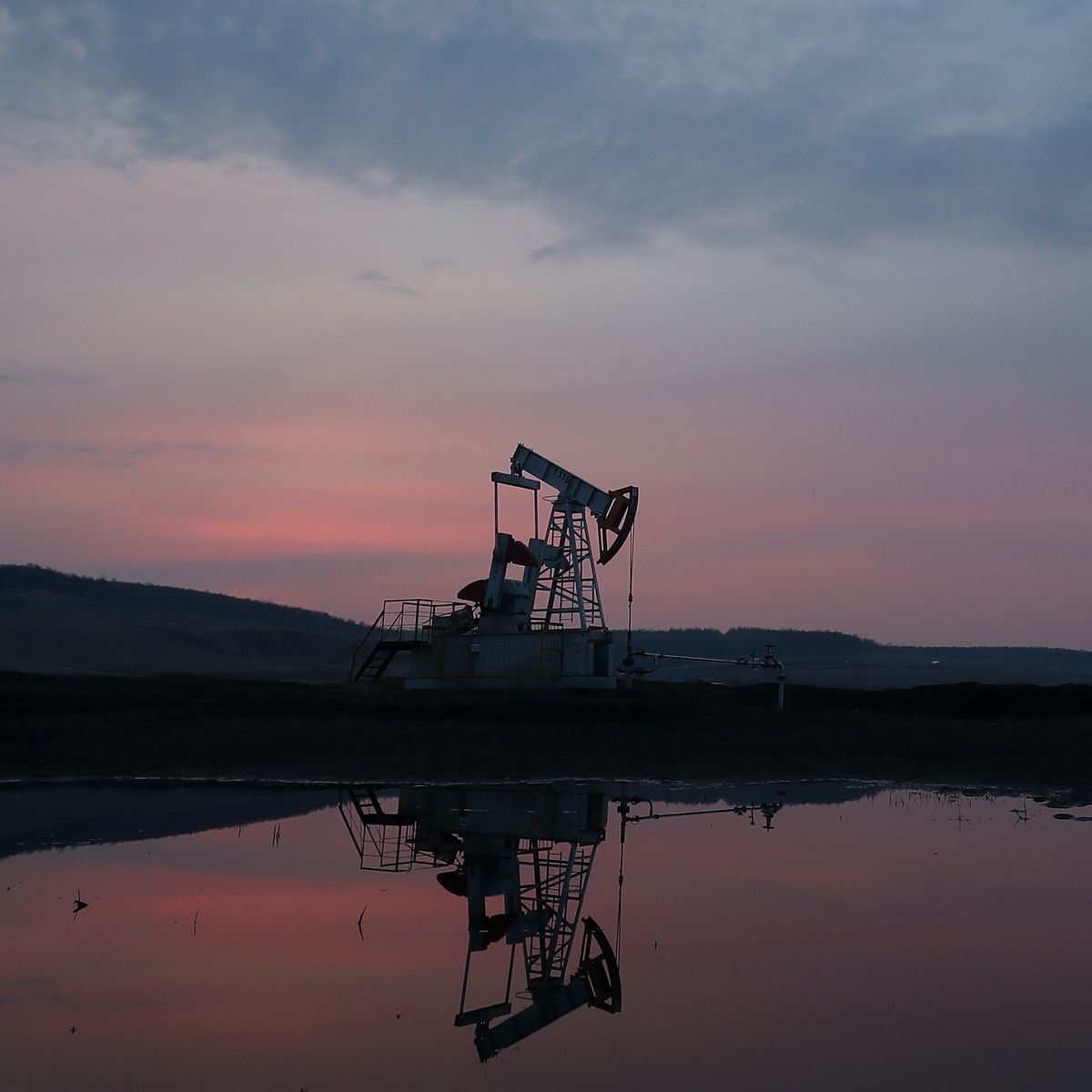 Why Oil Prices Went Negative