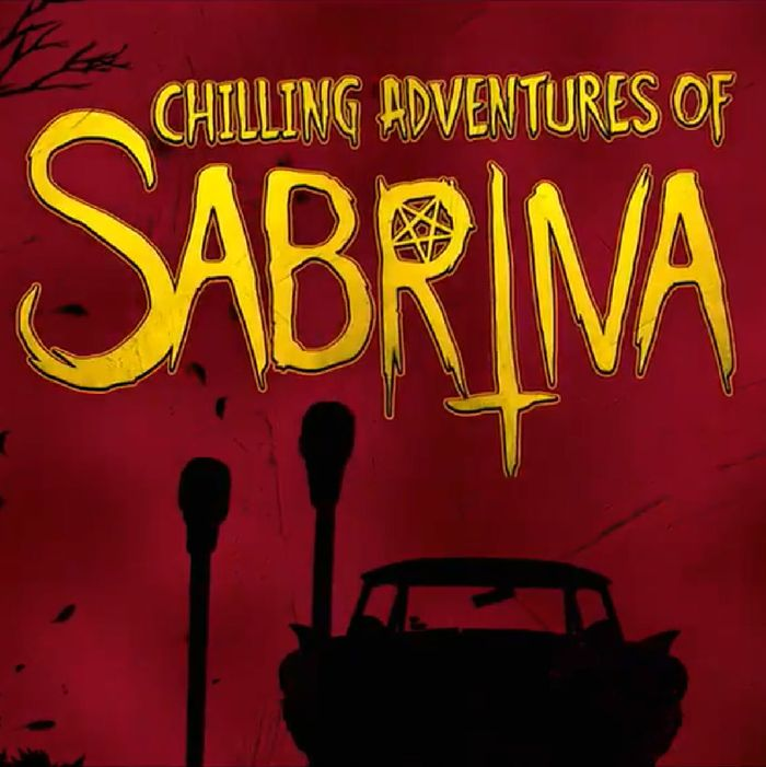 How Chilling Adventures Of Sabrina Made Its Opening Credits