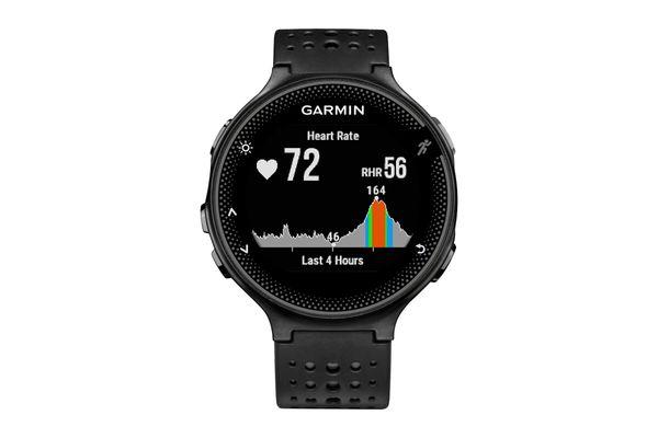 Garmin Forerunner 235, GPS Watch