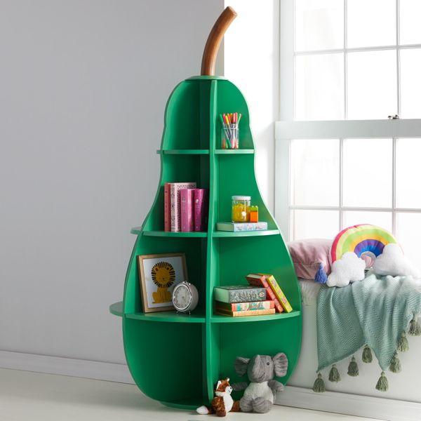 Drew Barrymore Flower Kids Pear Bookcase