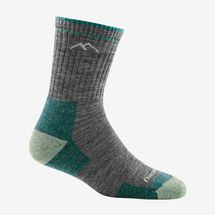 Women's Darn Tough Merino Wool Micro Crew Cushion Socks