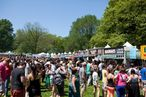 The Great GoogaMooga Will Not Return to Prospect Park