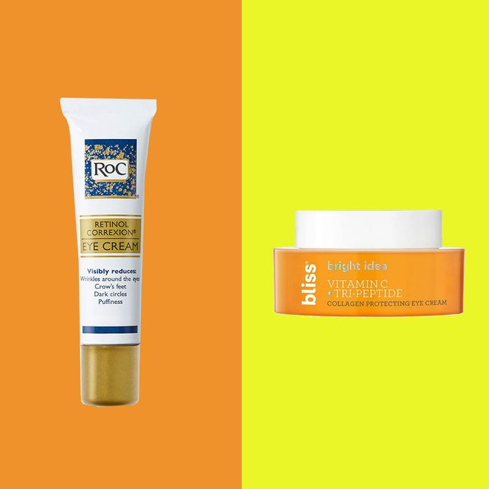 11 Best Drugstore Eye Creams 2020 | The