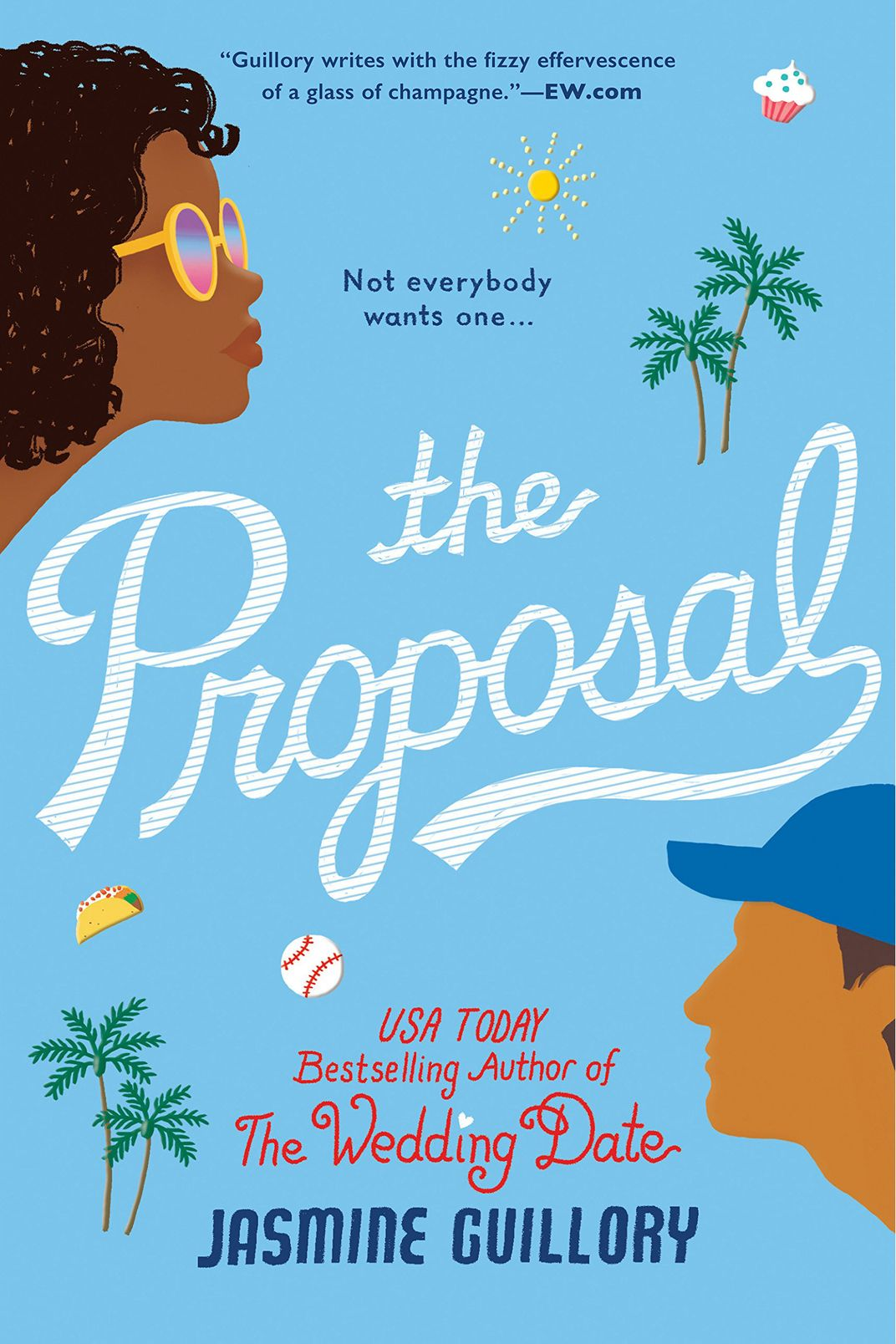 <em>The Proposal</em> by Jasmine Guillory