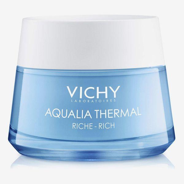 Vichy Aqualia Thermal Rich Cream Moisturizer