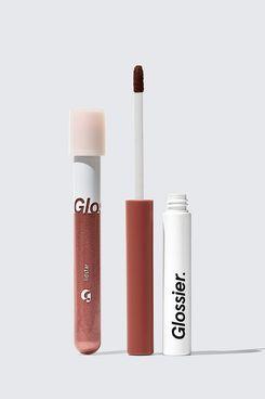 Glossier Matte Vs. Shimmer Eye Set