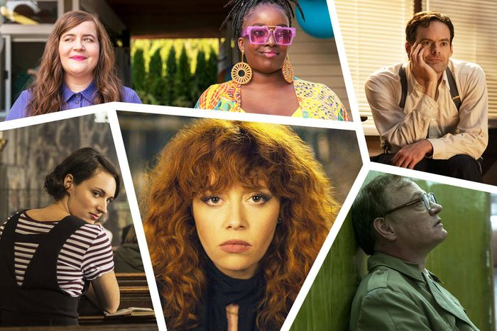 Best Hbo Shows 2019 The Best TV Shows of 2019