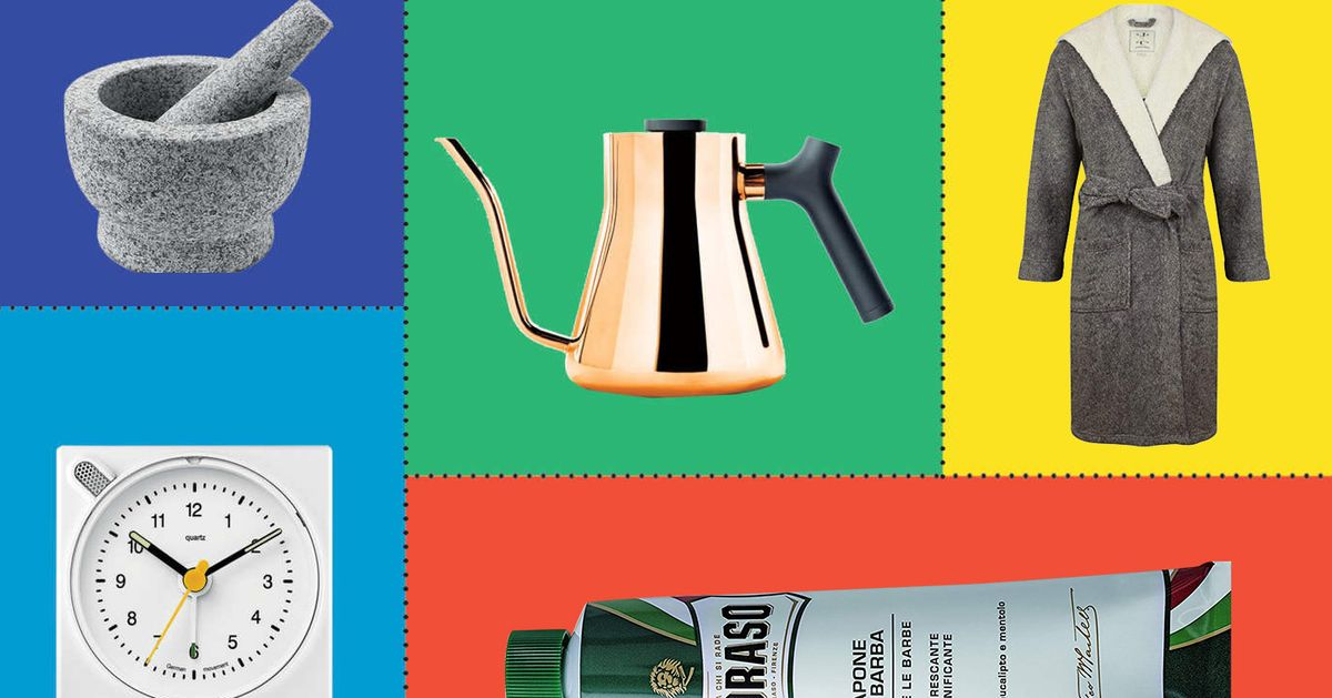 51 Last-Minute Gifts That Will Arrive by Father's Day