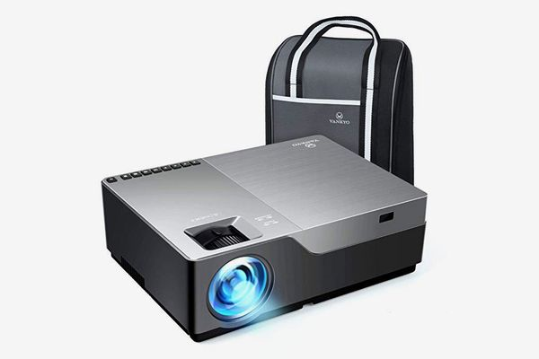 VANKYO Performance V600 Native 1080p LED Projector, 5000 Lux