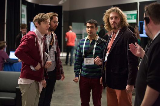 Thomas Middleditch The Campaign