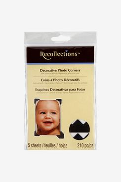 Recollections Color Photo Corners