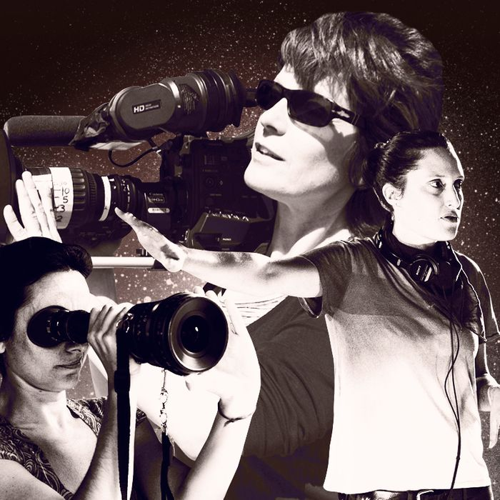 The Female Cinematographers of Neon Demon, Creed, and Dope