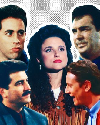 theres plenty to say about this show about nothing but lets focus on the shows best character elaine benes and the bizarre baffling