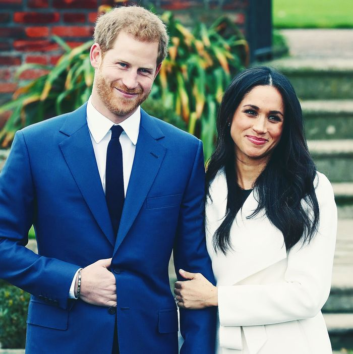 Twitter Reacts To Meghan Markle, Prince Harry's Engagement