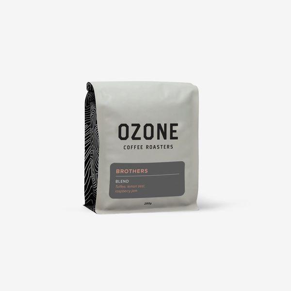 Ozone Coffee - Brothers Blend Guatamala Coffee