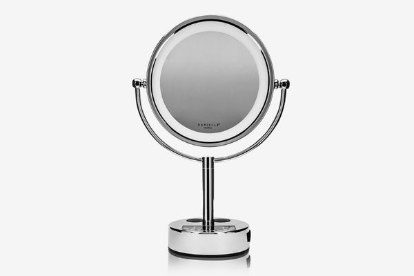 Danielle Creations LED Bluetooth Music Mirror
