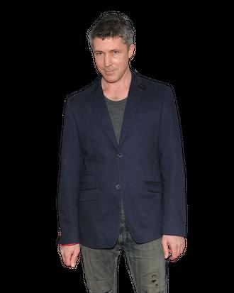 Actor Aidan Gillen attends the