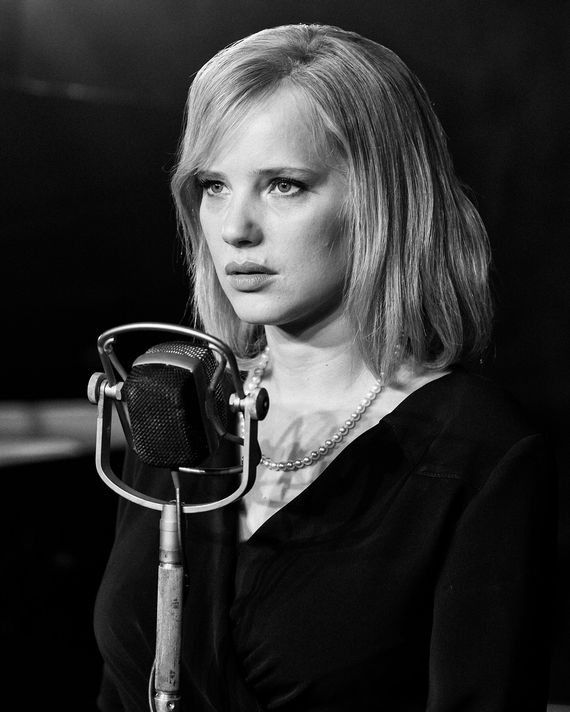 8b992c0d059 Who Is Cold War's Joanna Kulig?