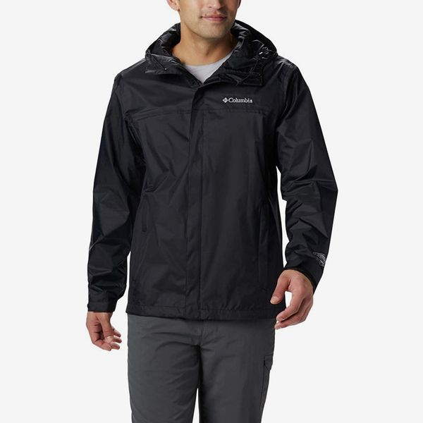 Columbia Men's Watertight Rain Jacket