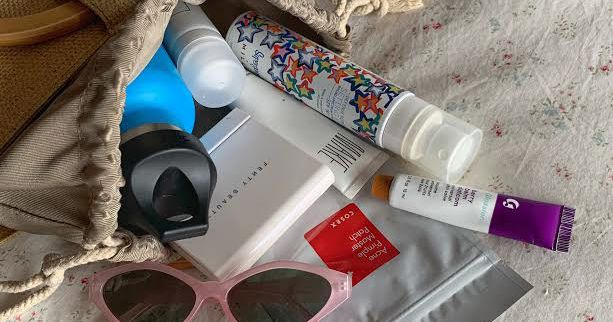The Products That I Never, Ever Take Out of My Purse