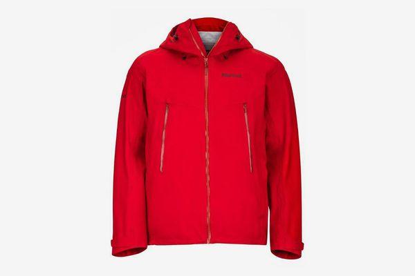 MarmotRed Star Rain Jacket