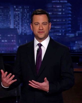 Jimmy kimmel bad xmas gifts for women
