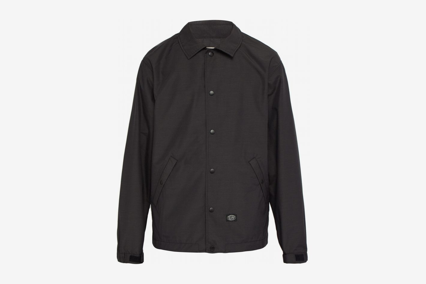 Snow Peak Point-Collar Performance Jacket