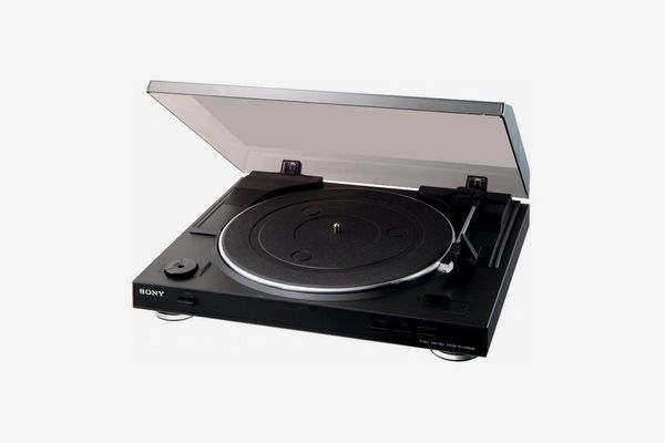 Sony PS-LX300USB Turntable