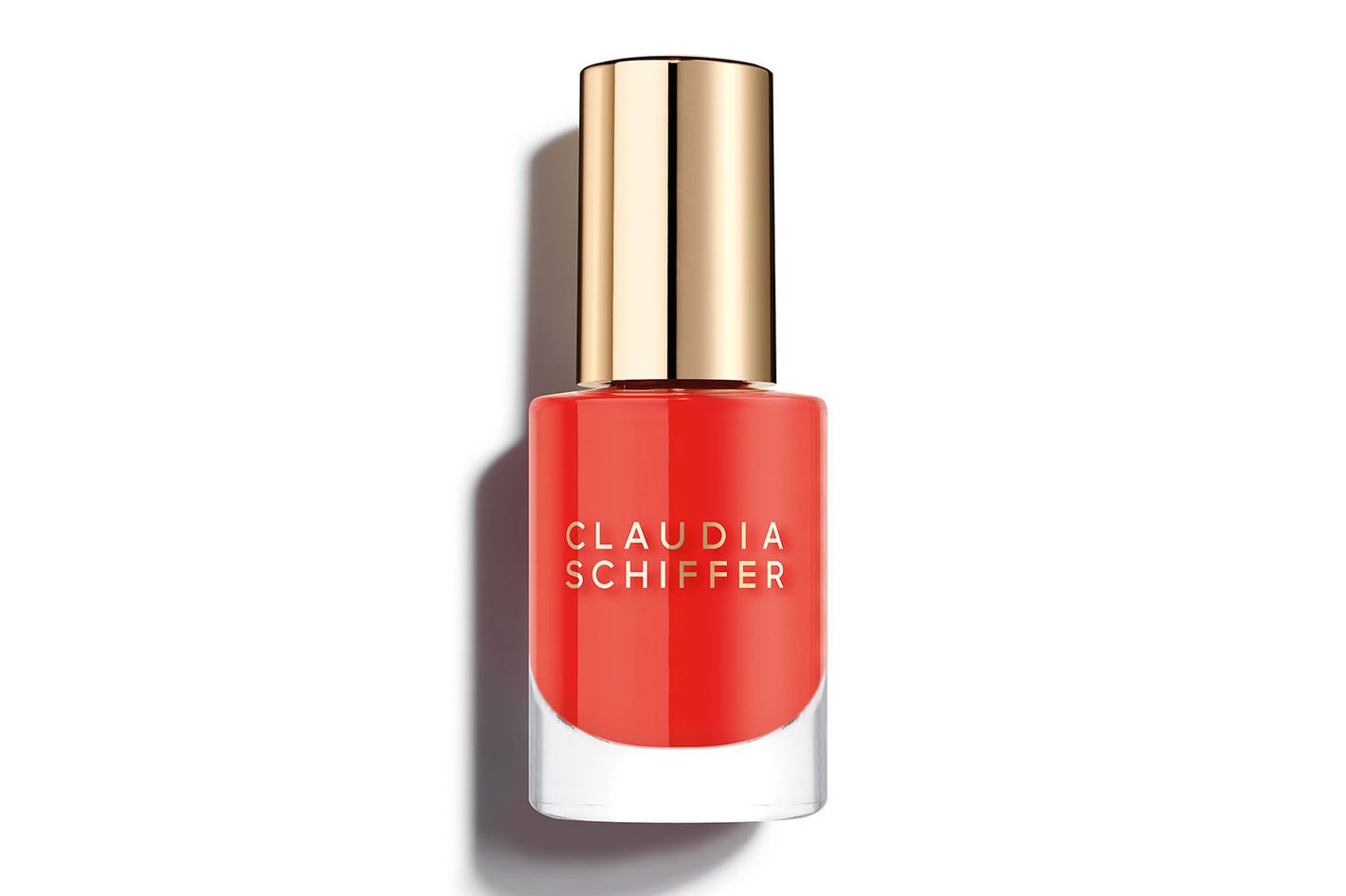 Claudia Schiffer Nail Polish, Popsicle