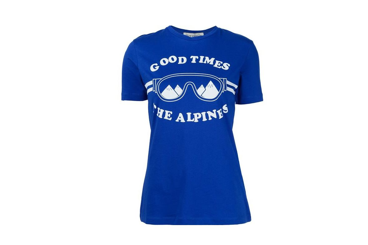 Etre Cecile Good Times Tee
