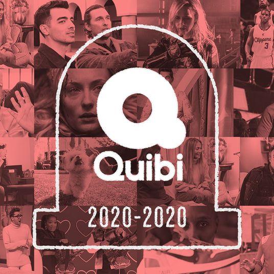 Did 2020 Kill Quibi, Or Did Quibi Kill Quibi?