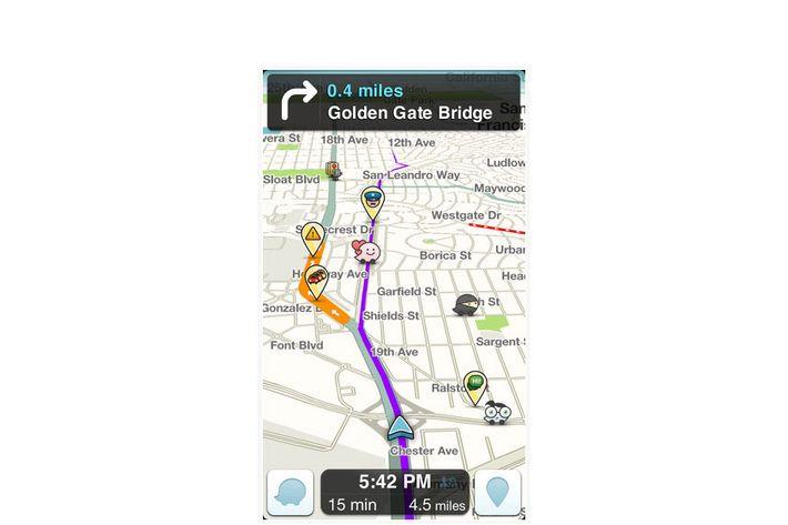 Did Google Just Buy a Dangerous Driving App?