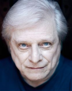 ca. 2004 --- Writer Harlan Ellison --- Image by © Mark Hanauer/Corbis Outline