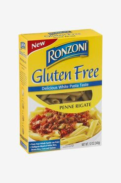 Ronzoni Gluten Free Penne Rigate Pasta