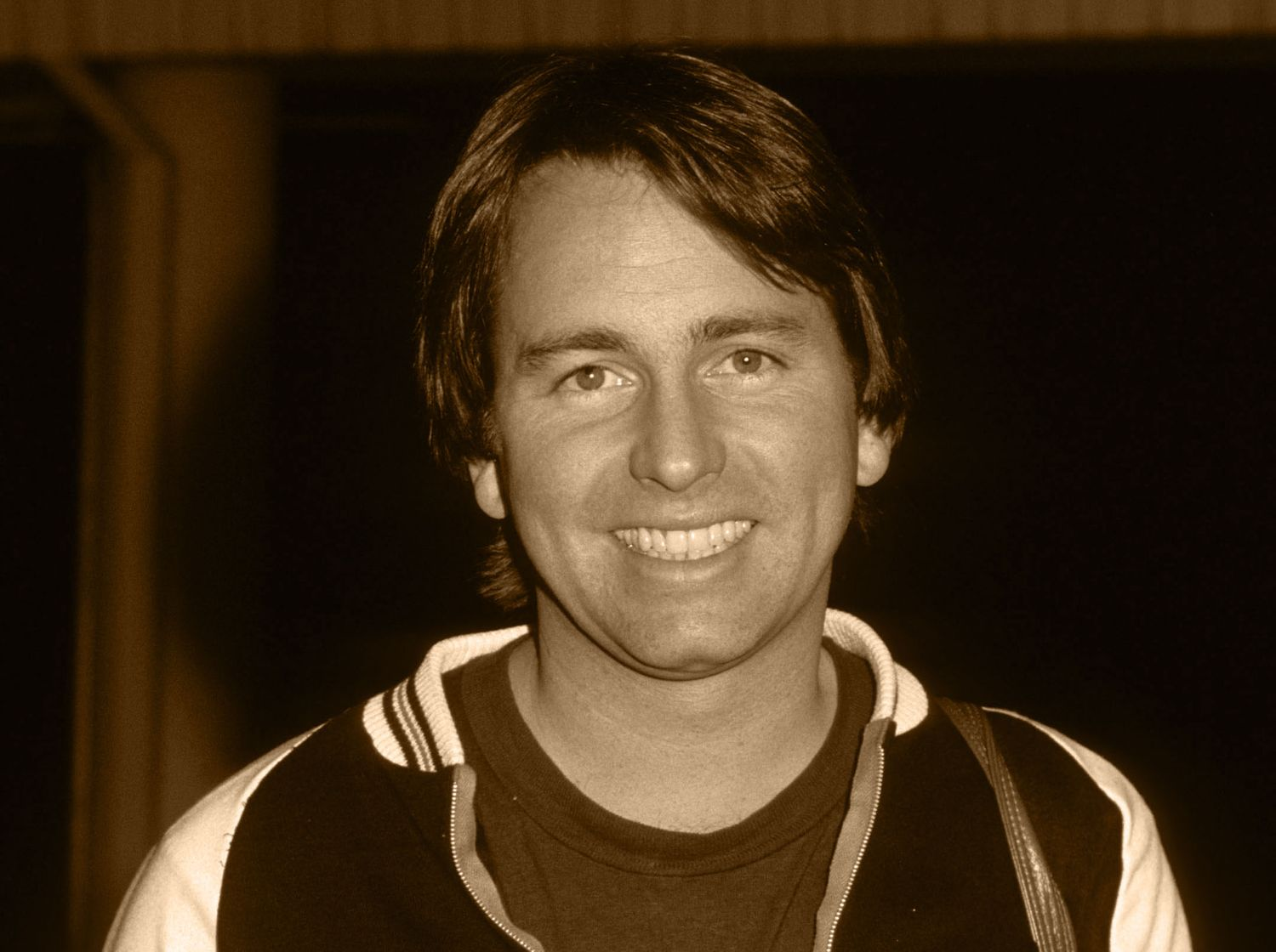 john ritter interview