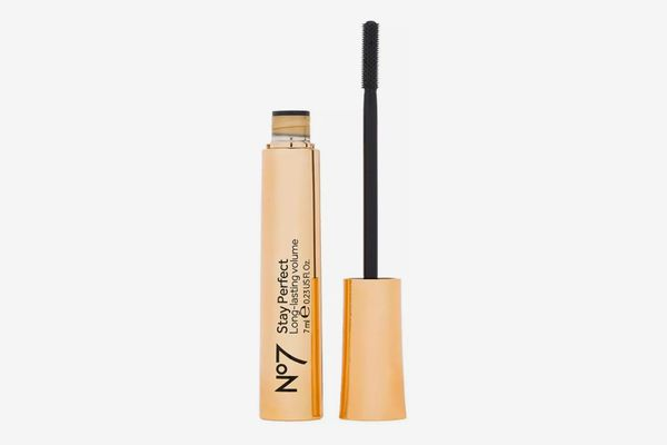Boots No:7 Stay Perfect Mascara