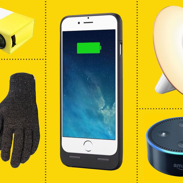 the 16 best gadget gifts under 50