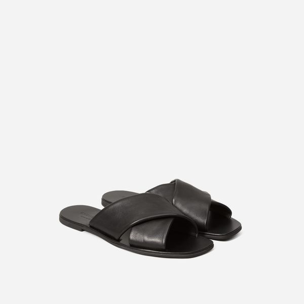 Everlane Day Crossover Sandal