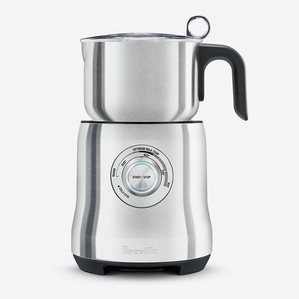 Most Useful Gadgets - Breville BMF600XL Milk Cafe Milk Frother