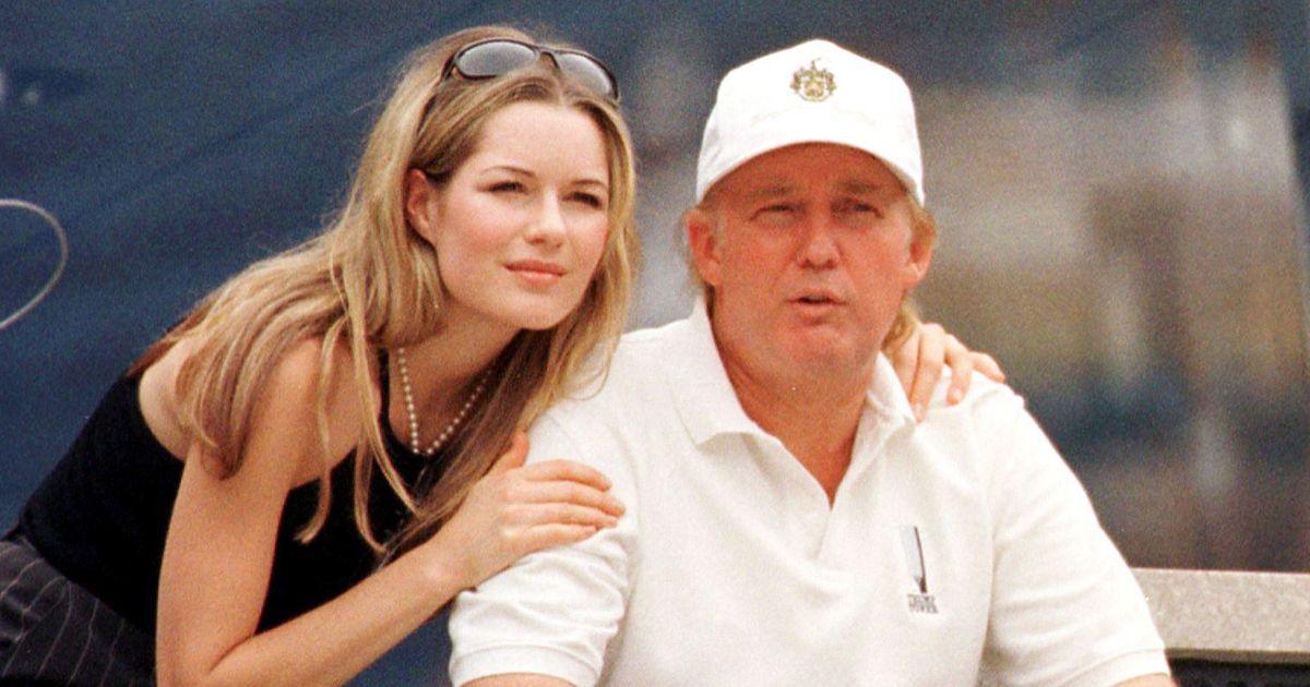 Meet Celina Midelfart  the Glamorous Norwegian Businesswoman     Meet Celina Midelfart  the Glamorous Norwegian Businesswoman Donald Trump Allegedly Dumped for Melania
