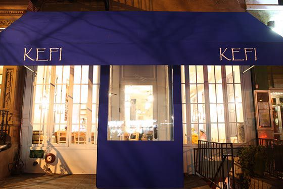 It's almost time to welcome Kefi back to the UWS.
