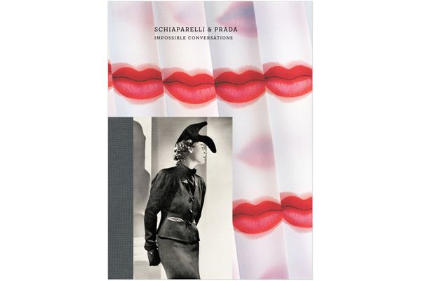 Schiaparelli & Prada: Impossible Conversations