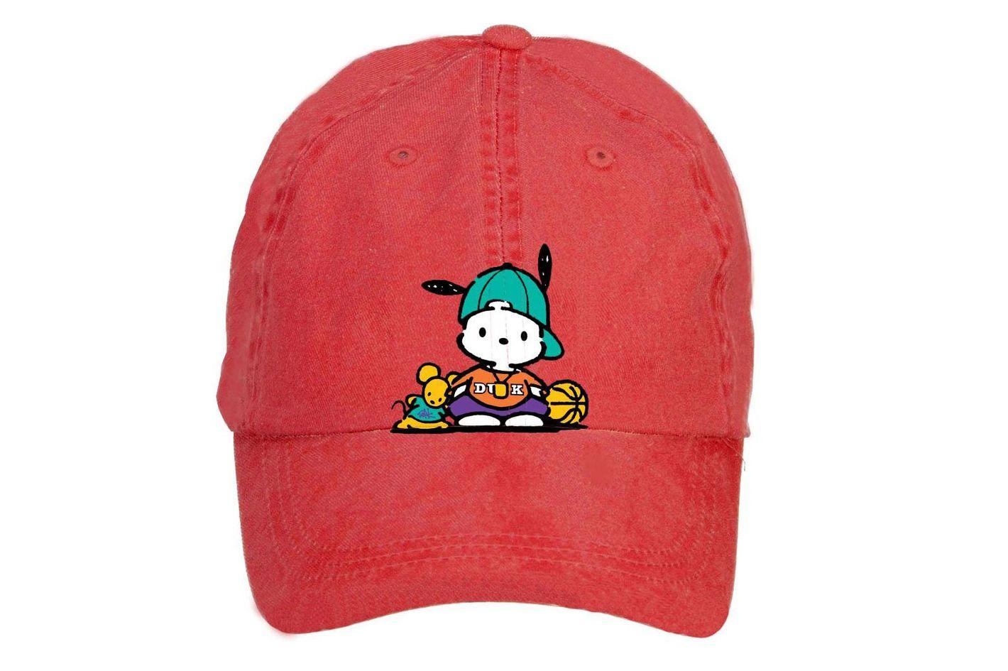 Unisex Pochacco Cute Design Baseball Cap