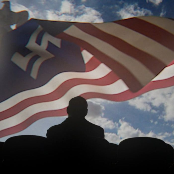 The Man in the High Castle Recap: After the War