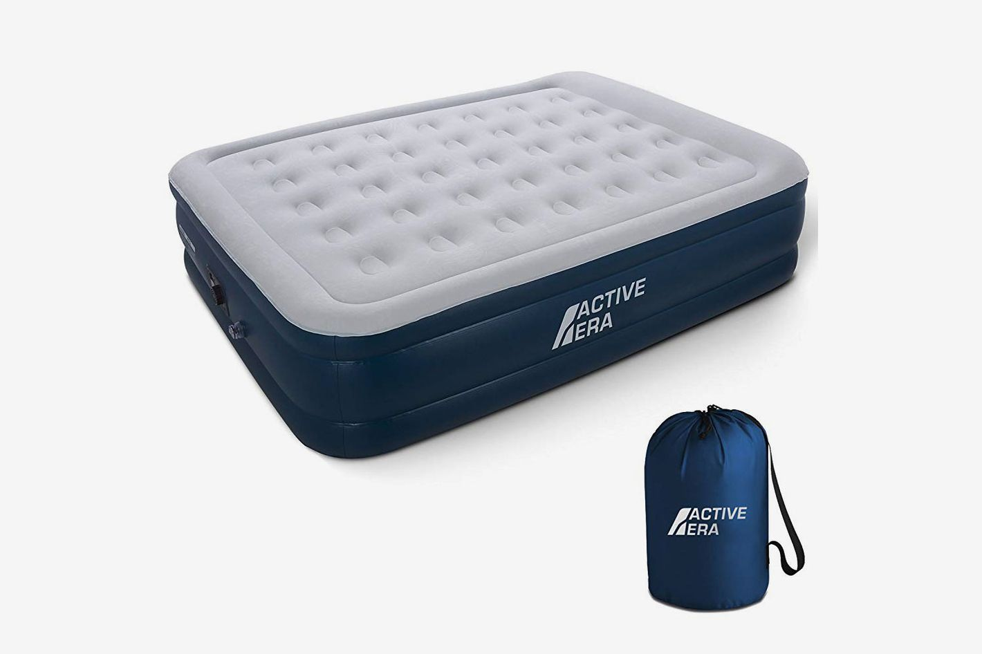 Active Era Premium Queen Size Air Mattress
