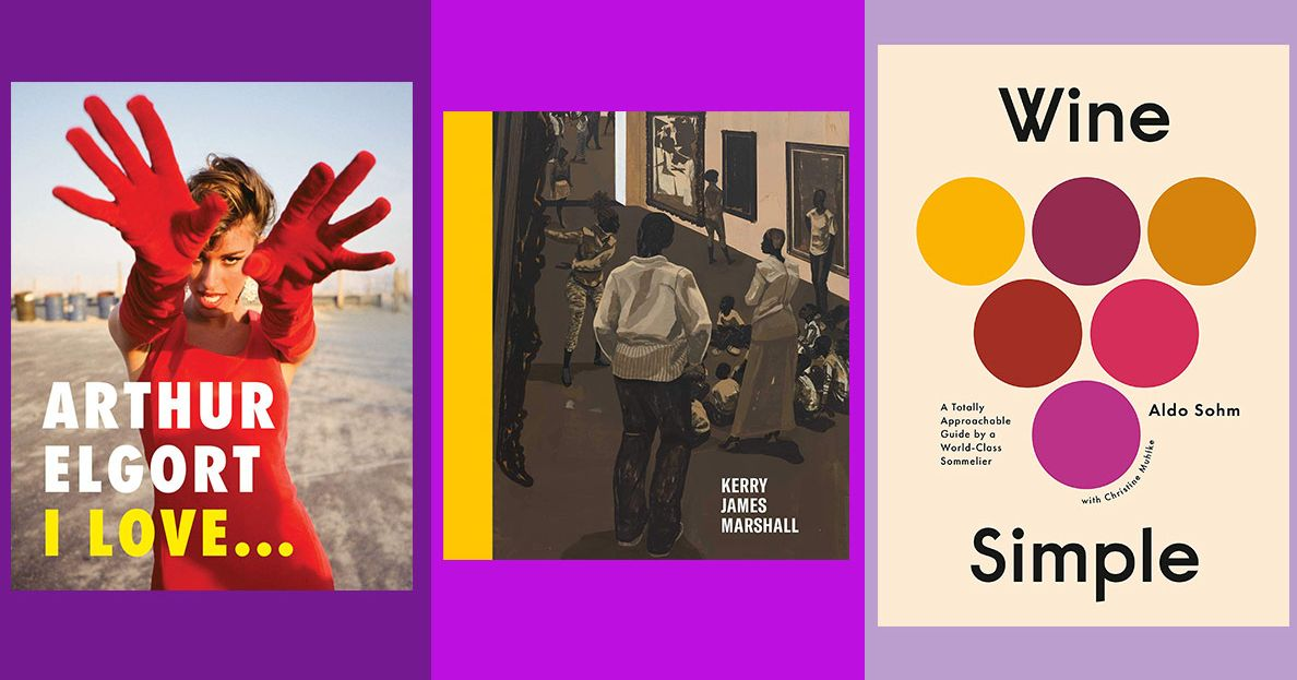 42 of the Year's Most Giftable Coffee-table Books (So Far)